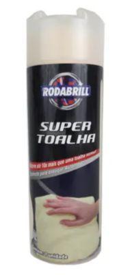 Super Toalha Rodabrill 66x43cm