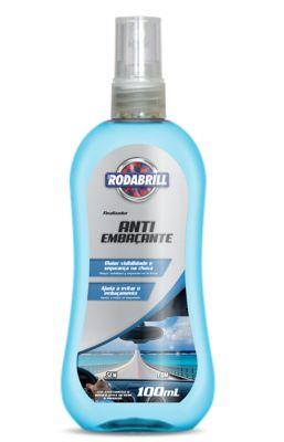 Anti-Embaçante Rodabrill 100ml