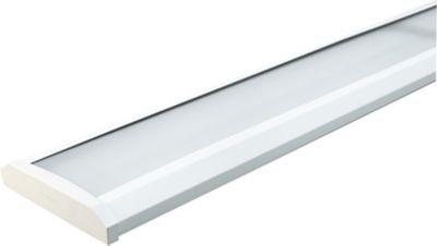 Luminária LED Slim 30 Autovolt 6500K Branco