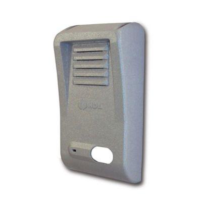 Proteção Externa para Portão Elétrico F8-S Cinza