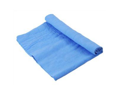 Toalha de Alta Absorção Star Azul