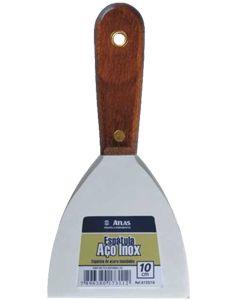 Espátula de Aço Inox n3 10,2cm REF-6155/16