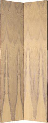 Porta Montada Camarão Madeira Sarrafeada Pinus Esquerda 210x82x11cm Economica
