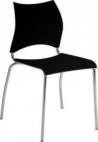 Cadeira 357 Contemporânea Cacau