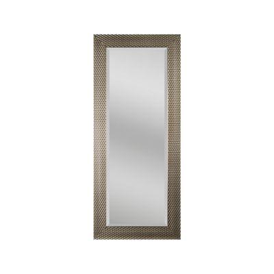 Espelho Forma 50x120cm Prata