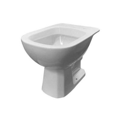 Vaso Sanitário Convencional Square PI-46 Branco