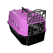 Caixa de Transporte Podyum Rosa