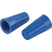 Conector Torção Azul 0,8 e 4,5mm