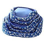 Cama Europa de Nylon para Cães n5 Azul
