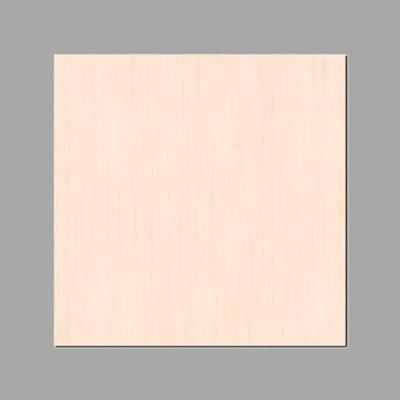 Piso Porcellanat CL 50 50x50cm Caixa 2,50m² Brilhante Bege Claro