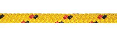 Corda Trançada Pet Meadas 10mmx15m Sortido