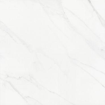 Porcelanato Mont Blanc Acetinado 90x90cm Caixa 1,63m² Branco