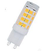 Lâmpada LED G9 Luz Branca 4W 6000K 220V