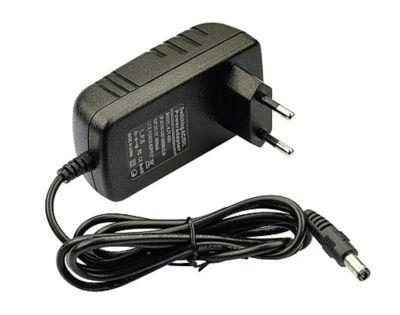 Adaptador 18w para Fitas LED Preto