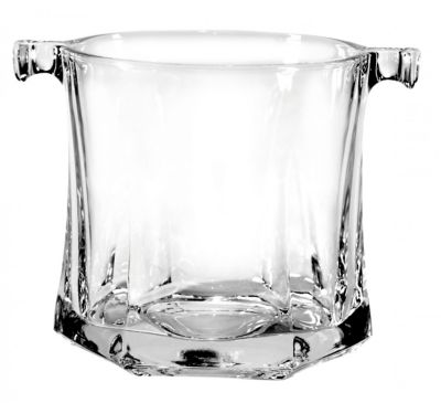 Balde de Gelo Capital 1L Transparente