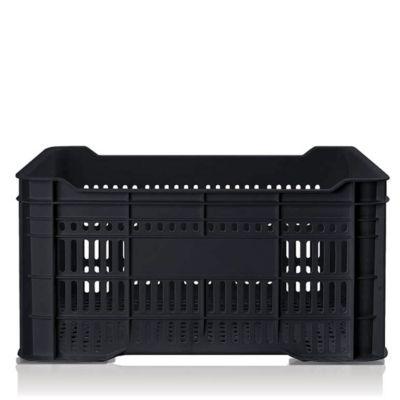 Caixa de Supermercado 56x31,5x36cm Preto