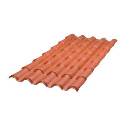 TELHA TOPLINE COLONIAL PVC