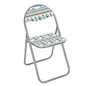 Cadeira Dobravel Siux Colorido