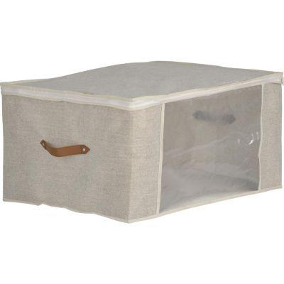 Caixa Organizadora com Tampa 60x45x30cm