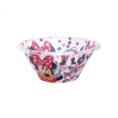 Bowl 540ml Minnie Rosa