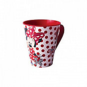 Caneca 360ml Minnie Rosa