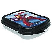 Sanduicheira Avengers Azul