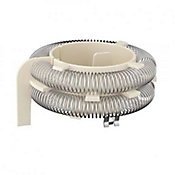 Resistência para Ducha 127v 5500w Fit Eletrônica Branco