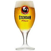 Taça para Cerveja Ruvolo 400ml  Transparente
