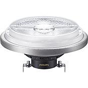 Lâmpada LED Spot AR111 Luz Amarela 11/50W 2700K 12V 620LM