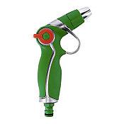 Pistola de Metal Ajustável Preto