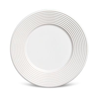 Prato Sobremesa Argos Branco