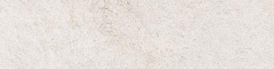 Rodapé Natural Thor Off White 15x60cm Caixa 0,45m² Cinza