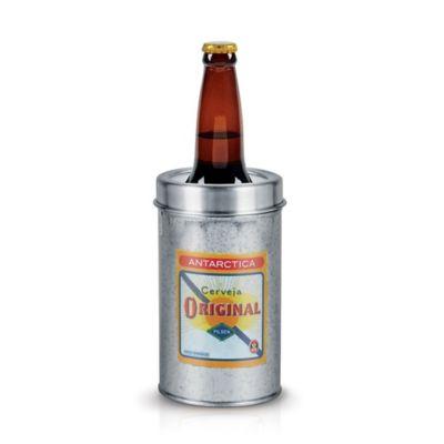 Cervegela Cerveja Original Galvanizada