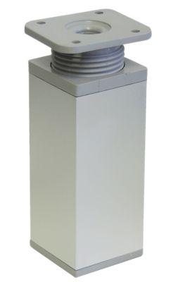 Pé para Móvel 80cm ILPA 17 Alumínio
