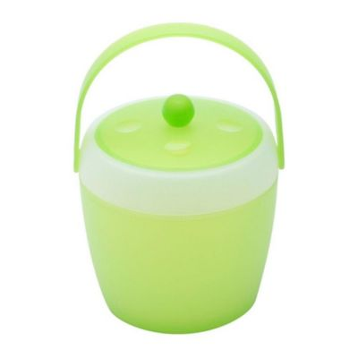 Balde para Gelo Joy Party 1,8L Verde