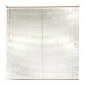 Persiana de PVC Wood Madeira Maple 120x160x2,5cm