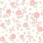 Papel de Parede Novo Encanto Floral 0,52x10m Colorido