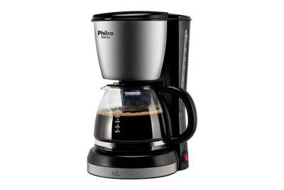 Cafeteira PH30 Plus 127V Prata