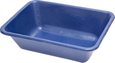Caixa de Massa Plástica 50L Azul Momfort Momfort