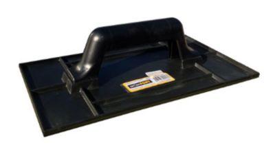 Desempenadeira de Plástico 17x30cm Lisa