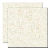 Porcelanato Sensation Snow 63x63cm Caixa 2,40m² Retificado