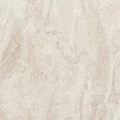 Porcelanato Esmaltado Polido Perloto Marmo 84x84cm Caixa 1,41m² Bege