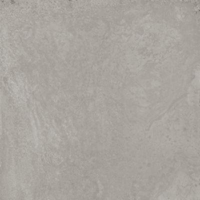 Porcelanato Cimento 8691 Retificado Acetinado 80x80cm Caixa com 1,92m² Ceusa