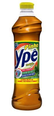 Desinfetante Pinho 500ml Tradição