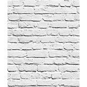 Papel de Parede Vinílico Freestyle 0,52x10m Branco