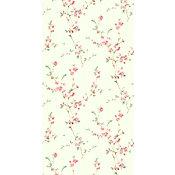 Papel de Parede Vinílico Garden 0,52x10m Marfim