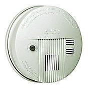 Detector De Fumaça 9V Dni 6915 Branco