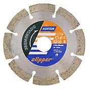Disco Cliper Segmentado 110X10 Amarelo