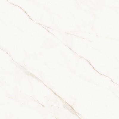 Porcelanato Polido Covelano 90x90cm Caixa 1,54m² Retificado Branco