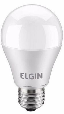 Lâmpada Bulbo LED A60 9W 6500K